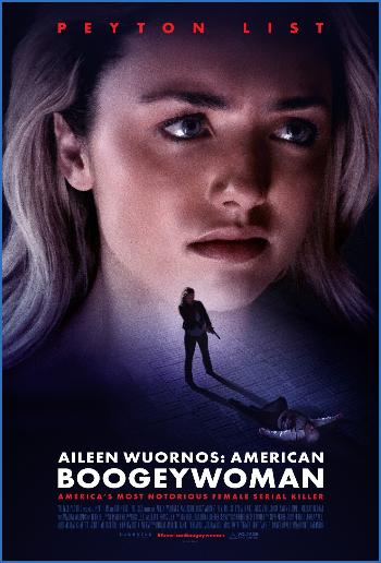 Aileen Wuornos American Boogeywoman 2021 HDRip XviD AC3-EVO