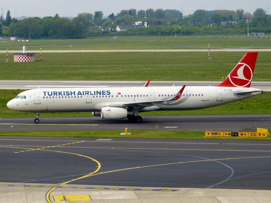 turkish airlines geld zurück verspätung