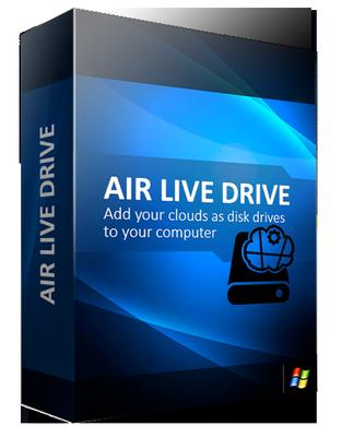 download Air Live Drive v1.2.2