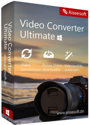 download Aiseesoft.Video.Converter.Ultimate.v9.2.52.Portable