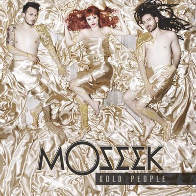Moseek - Gold People (2016).Mp3 - 320Kbps