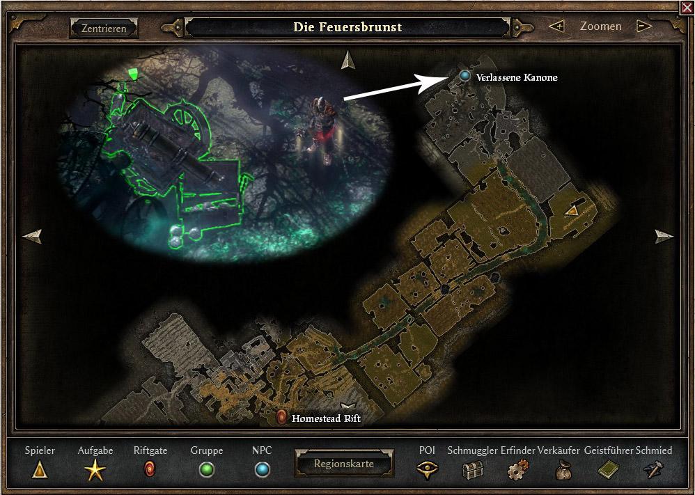 Lexikon - Grim Dawn Guide - Seite 12 - Titan Quest ~~ Grim ...