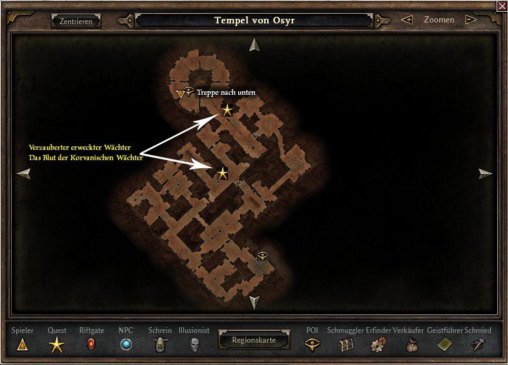 Lexikon Grim Dawn Guide Seite 54 Titan Quest Grim Dawn
