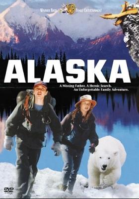 Alaska (1996) HDTV 720P ITA ENG AC3 x264 mkv