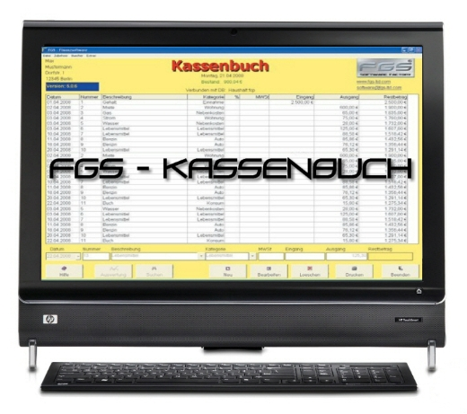 download FGS.CashBook.Kassenbuch.v6.6.Multilingual.