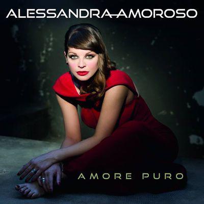 Alessandra Amoroso - Amore Puro (2013).Mp3 - 320Kbps