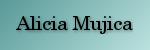 Alicia Mujica