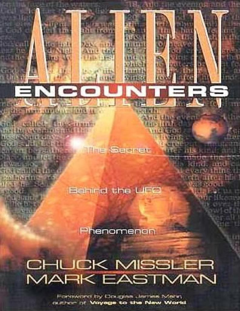 Alien Encounters - The Secret Behind The UFO Phenomenon