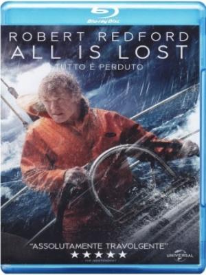 All Is Lost - Tutto è perduto (2013).mkv FullHD 1080p x264 AC3/DTS ITA-ENG