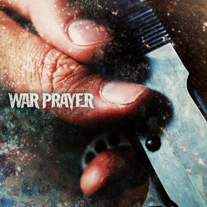 War Prayer - Misguided [EP] (2016)