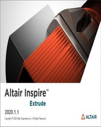 Altair Inspire Extrudlbk5f