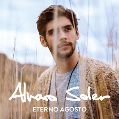 Alvaro Soler - Eterno agosto (2015).Mp3 - 320Kbps