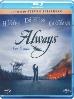 Always - Per sempre (1989).mkv BluRay Rip 1080p x264 AC3/DTS ITA-ENG