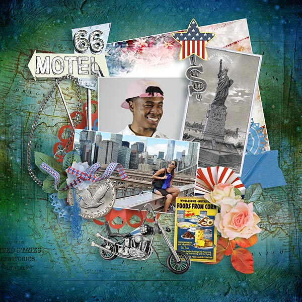 MLD_Americana_ 13 juillet in store_ page pour le 10/ page for july 10 - Page 2 Americaeauny
