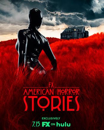 American Horror Stories S01E03 1080p WEB H264-GGEZ