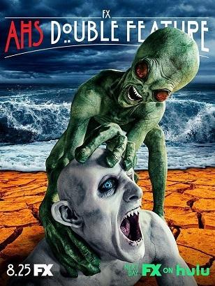 American Horror Story - Stagione 10 (2021) (2/10) WEB-DL 1080P HEVC ITA ENG DD5.1 x265 mkv