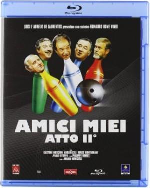 Amici miei atto II (1982).mkv BluRay Rip 1080p HEVC x265 AC3 ITA-ENG