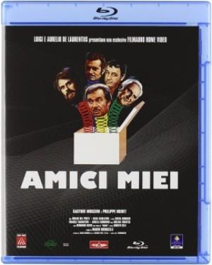 Amici miei (1975).mkv BluRay Rip 1080p HEVC x265 AC3 ITA-ENG