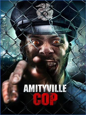 Amityville Cop 2021 HDRip XviD AC3-EVO