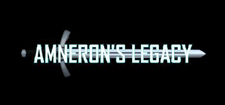Amnerons Legacy-DarksiDers