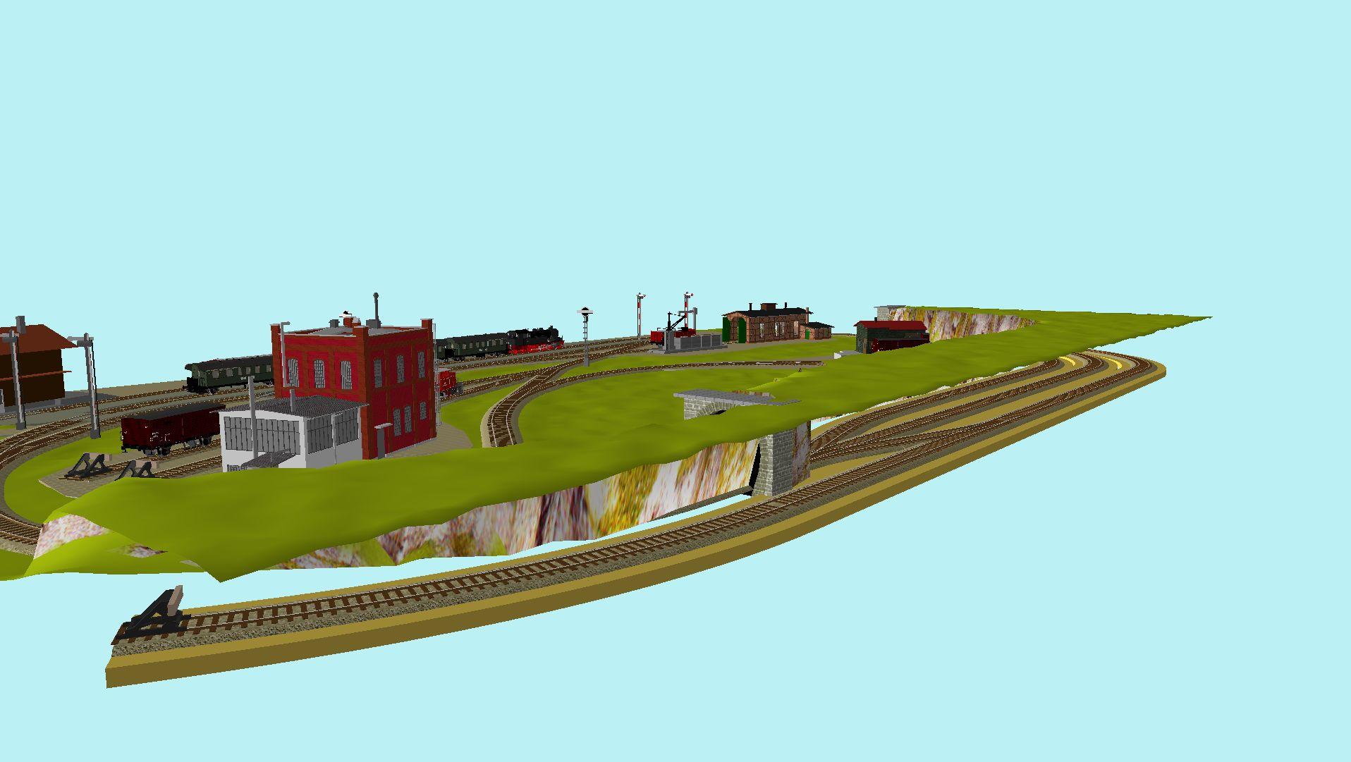 'ALBA Modellbahnpraxis' Band 1, Plan 5 Amp-1_5_5o3j4r