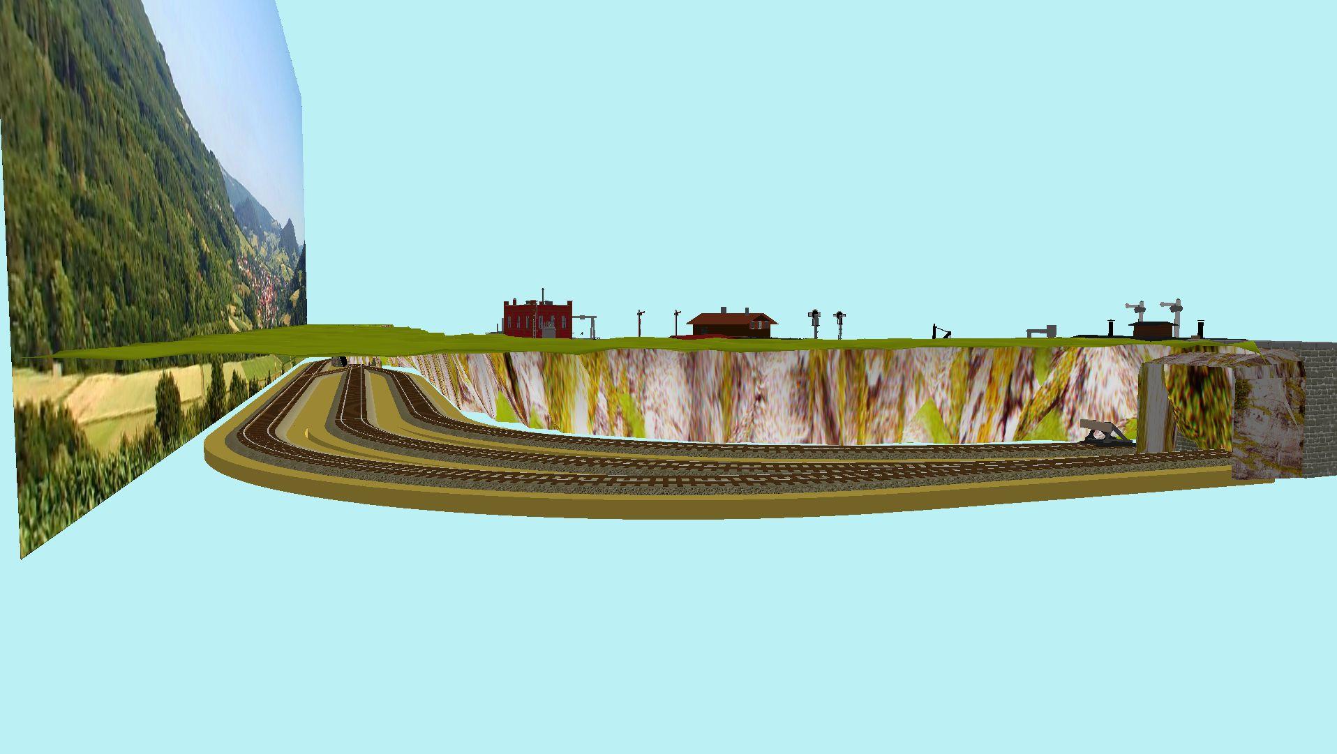 'ALBA Modellbahnpraxis' Band 1, Plan 5 Amp-1_5_62lj7c