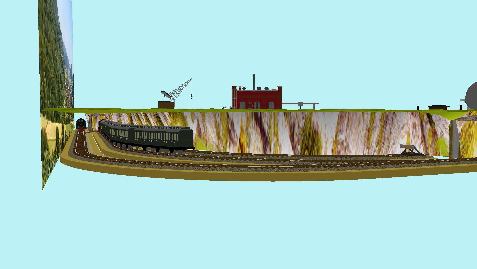 'ALBA Modellbahnpraxis' Band 1, Plan 5 Amp-1_5_c-gleis_7awj3g