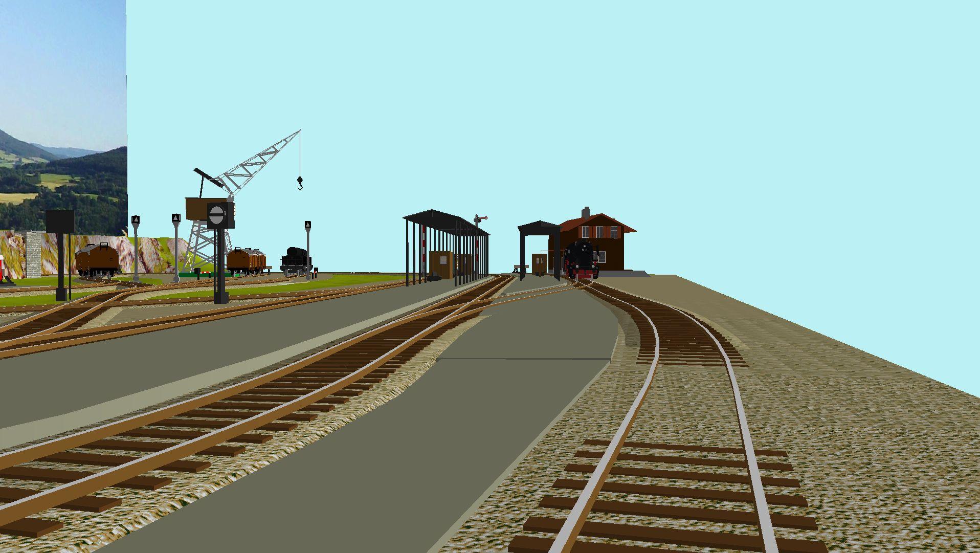 'ALBA Modellbahnpraxis' Band 1, Plan 5 Amp-1_5_c-gleis_freil0zkgz