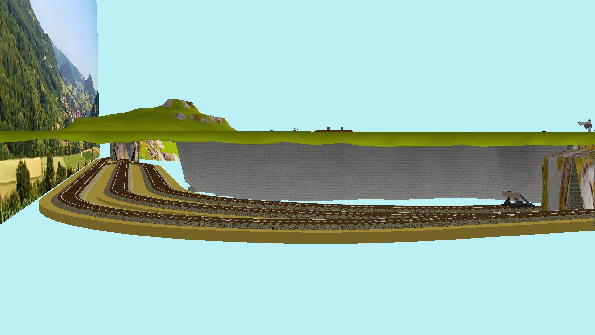 'ALBA Modellbahnpraxis' Band 1, Plan 5 Amp-1_5_k-gleis_sb_00ikdw