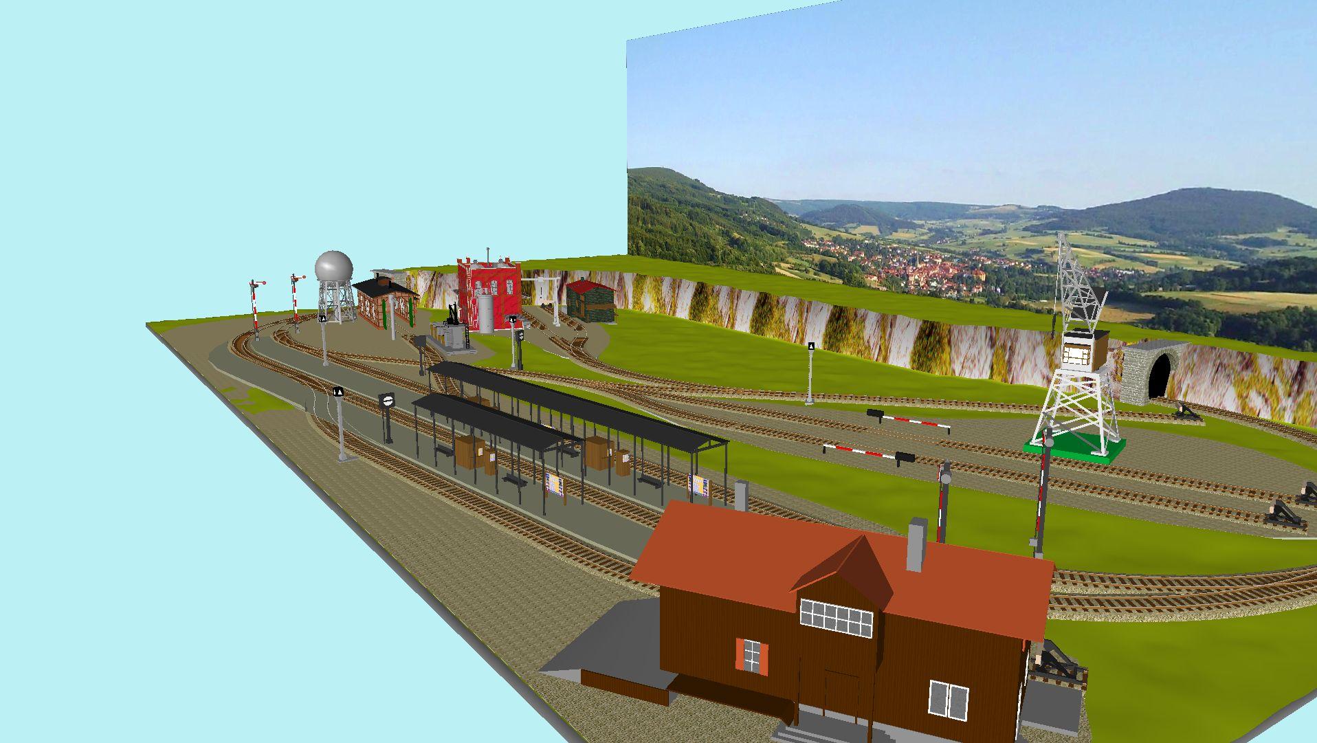 'ALBA Modellbahnpraxis' Band 1, Plan 5 Amp-1_5_m-gleis_jrg_1mzjdp