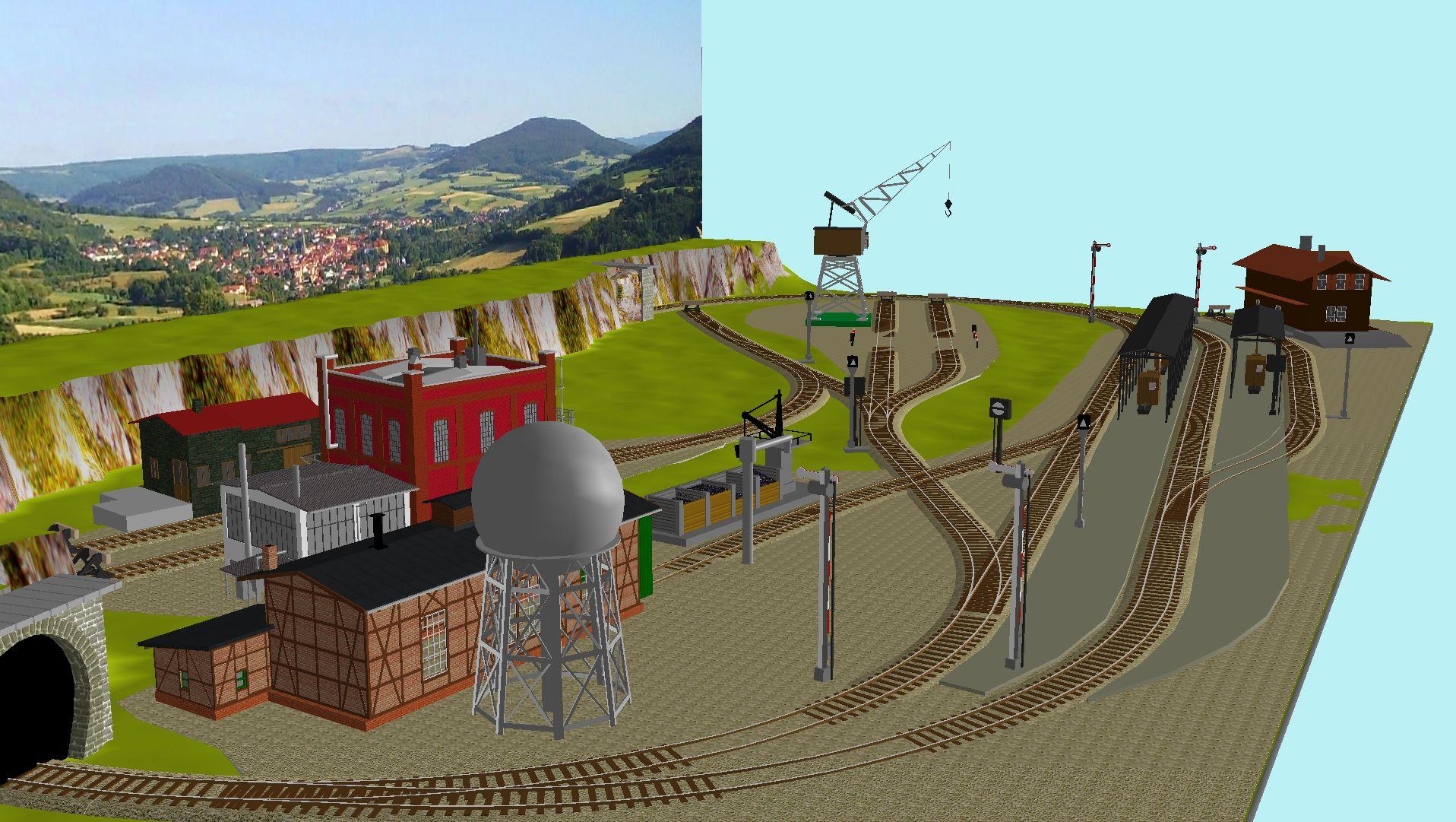 'ALBA Modellbahnpraxis' Band 1, Plan 5 Amp-1_5_m-gleis_jrg_3jkkfp