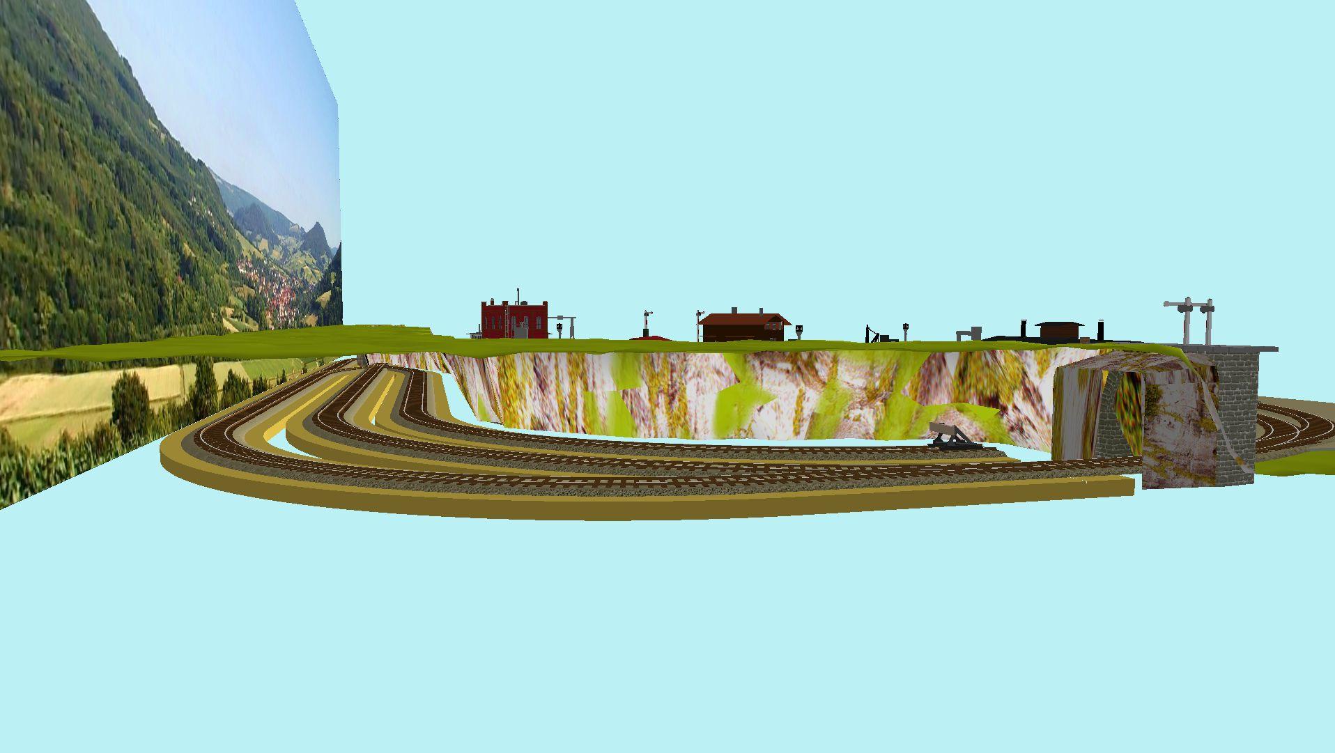 'ALBA Modellbahnpraxis' Band 1, Plan 5 Amp-1_5_m-gleis_sb_0ahj6r