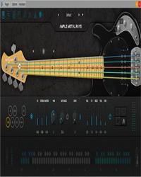 Ample Sound Bass Metammkxl