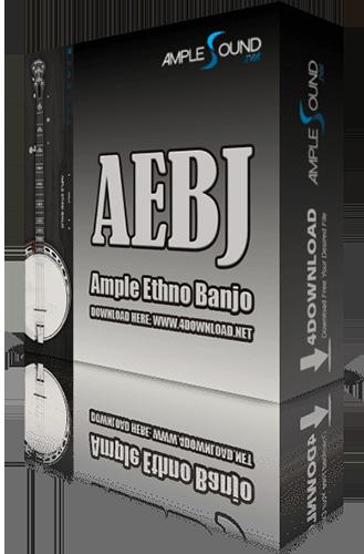 Ample Sound Ample Ethno Banjo v1.0.0 (x64)