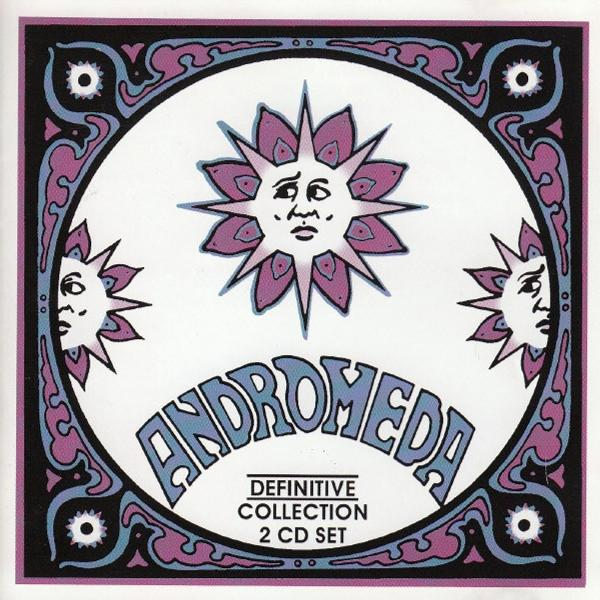 Andromeda – The Definitive Collection (1969) [FLAC/MP3]