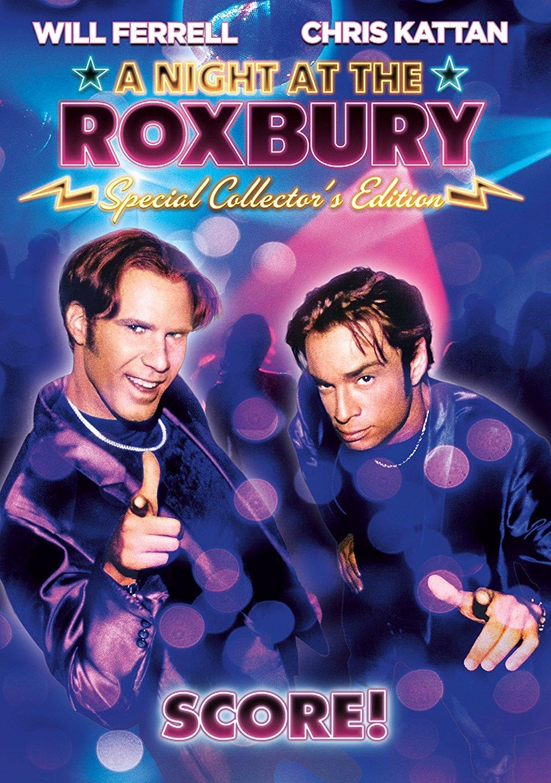 A Night At The Roxbury German