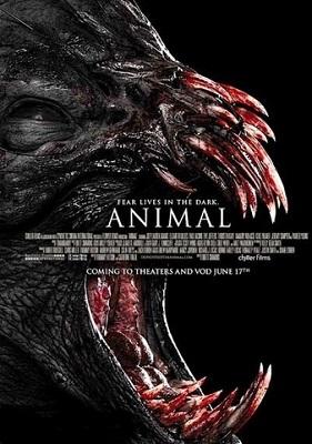 Animal - Il Segreto Della Foresta (2014) HDTV 720P ITA ENG AC3 x264 mkv