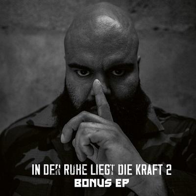 Animus - In der Ruhe liegt die Kraft 2 (Bonus EP) (2018)