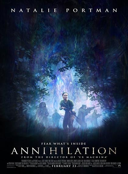 Yok Oluş – Annihilation | 2018 | 1080p | Türkçe Altyazı