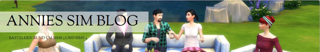 Annies Sims Blog