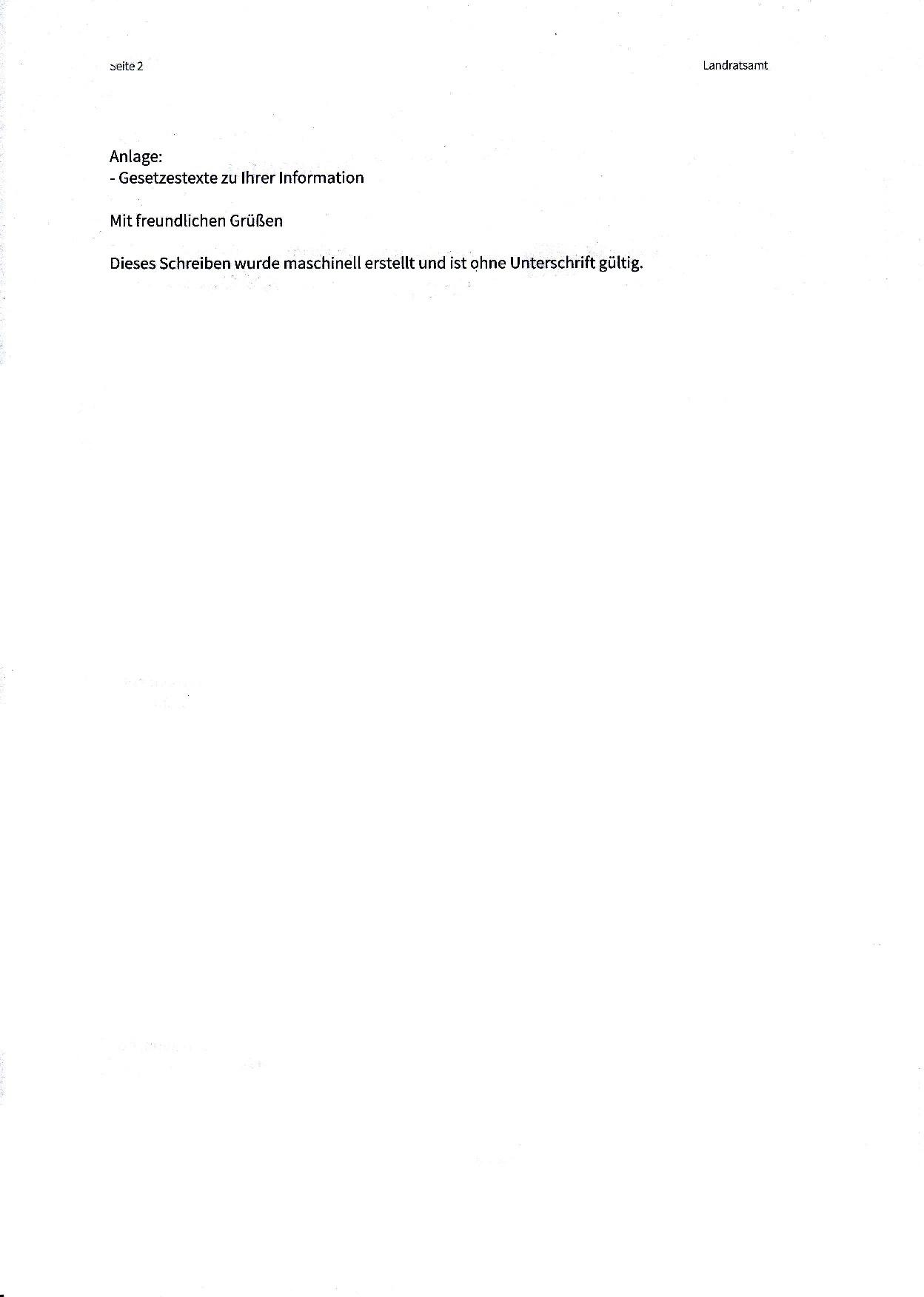 Betriebskostenabrechnung 2017 Problem - ALG-Ratgeber - Hilfe zur ...