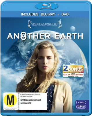 Another Earth (2011) BluRay Full AVC DTS ITA - DTS-HDMA ENG