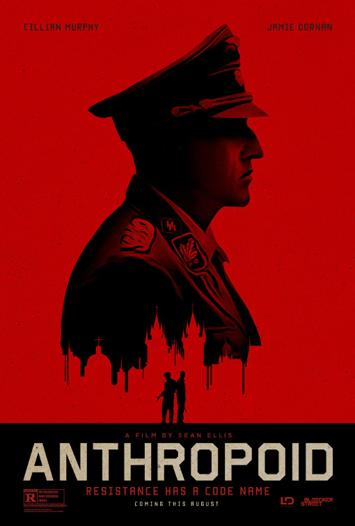 Anthropoid Film indir