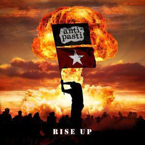 anti-pasti - Rise Up (2016)
