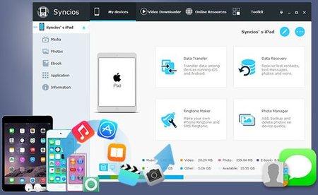 download Anvsoft.SynciOS.Professional.v6.1.4
