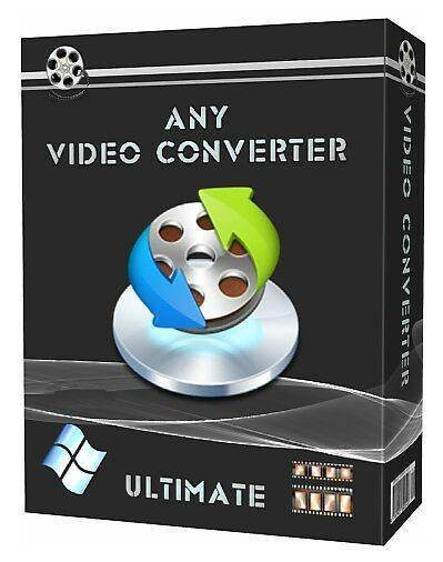 : Any Video Converter Ultimate v6.0.3 Multilanguage inkl.German