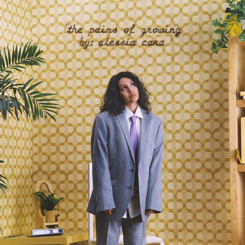 Alessia Cara - The Pains of Growing (2018)