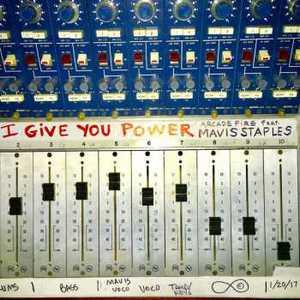 Arcade Fire – I Give You Power [Single] (2017) (MP3 320 Kbps)