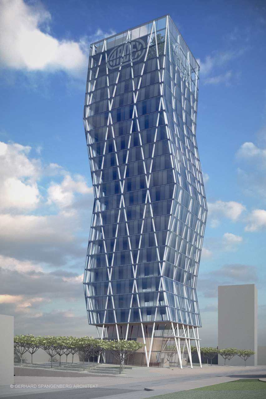 Ardex Witten ruhr metro projects construction page 5 skyscrapercity
