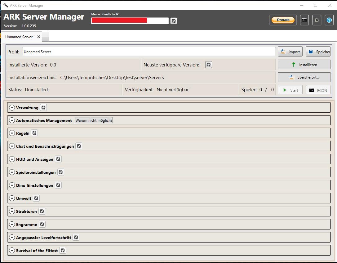 ark server manager mod ダウンロード - anthonykth's diary